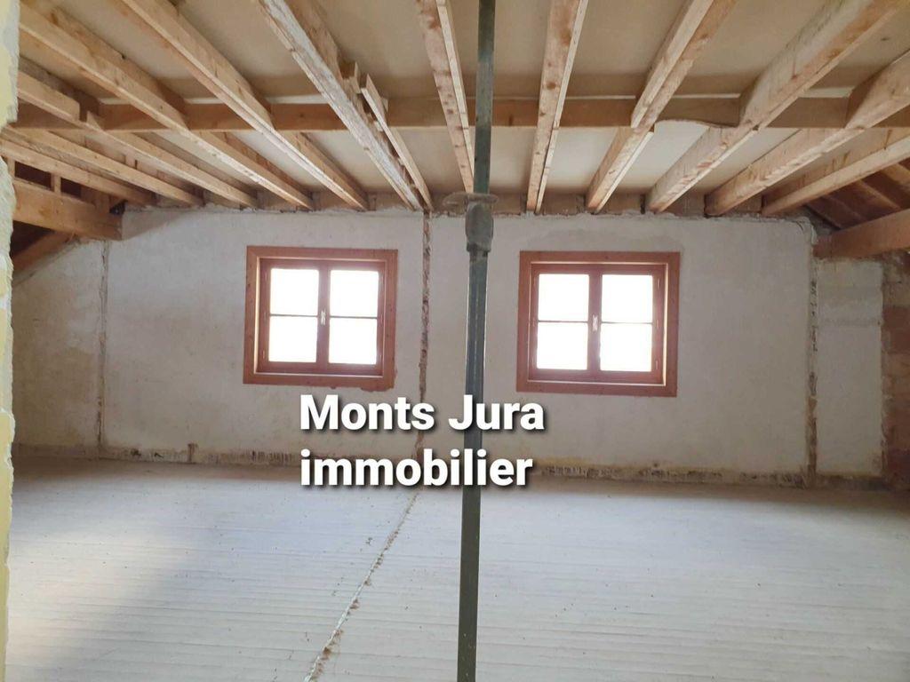 Achat appartement 3pièces 105m² - Lélex