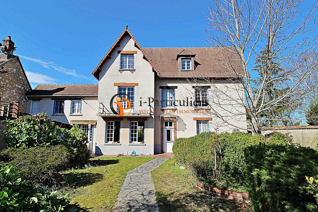 Achat maison 8 chambres 315 m² - Ormoy