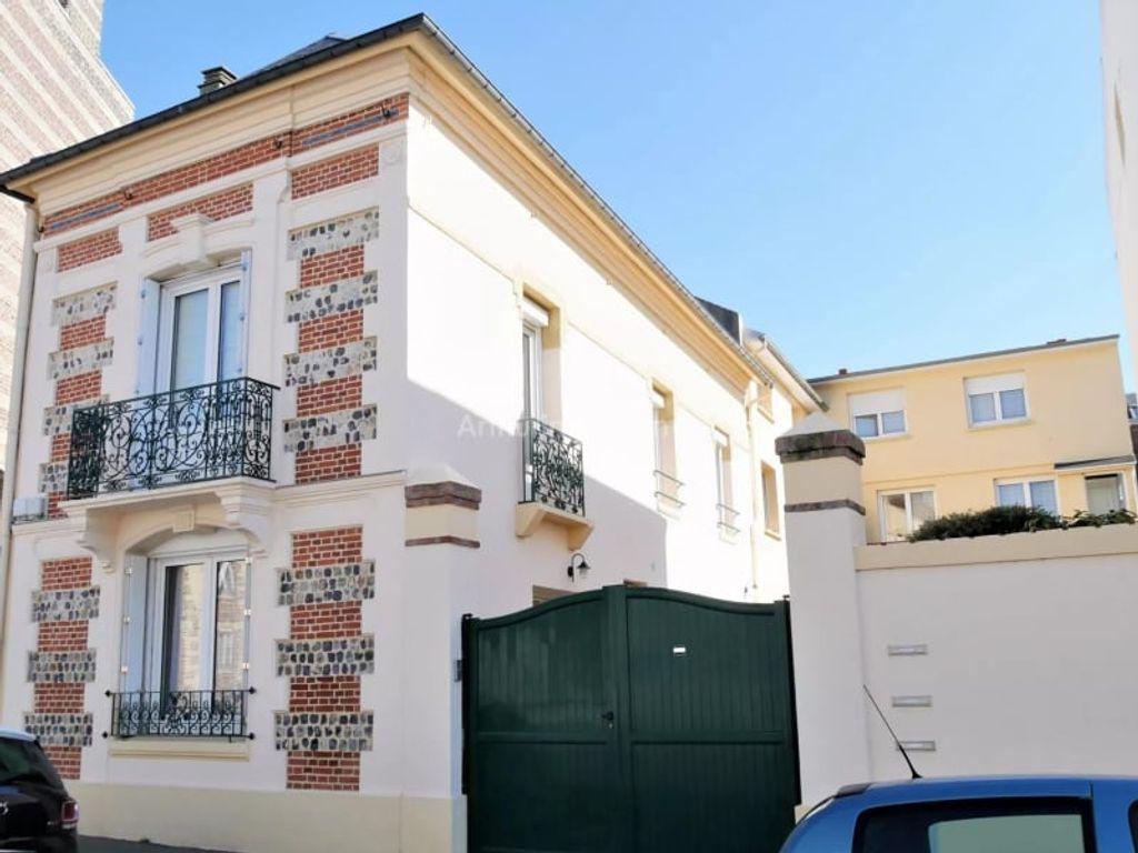Achat maison 9chambres 327m² - Le Havre