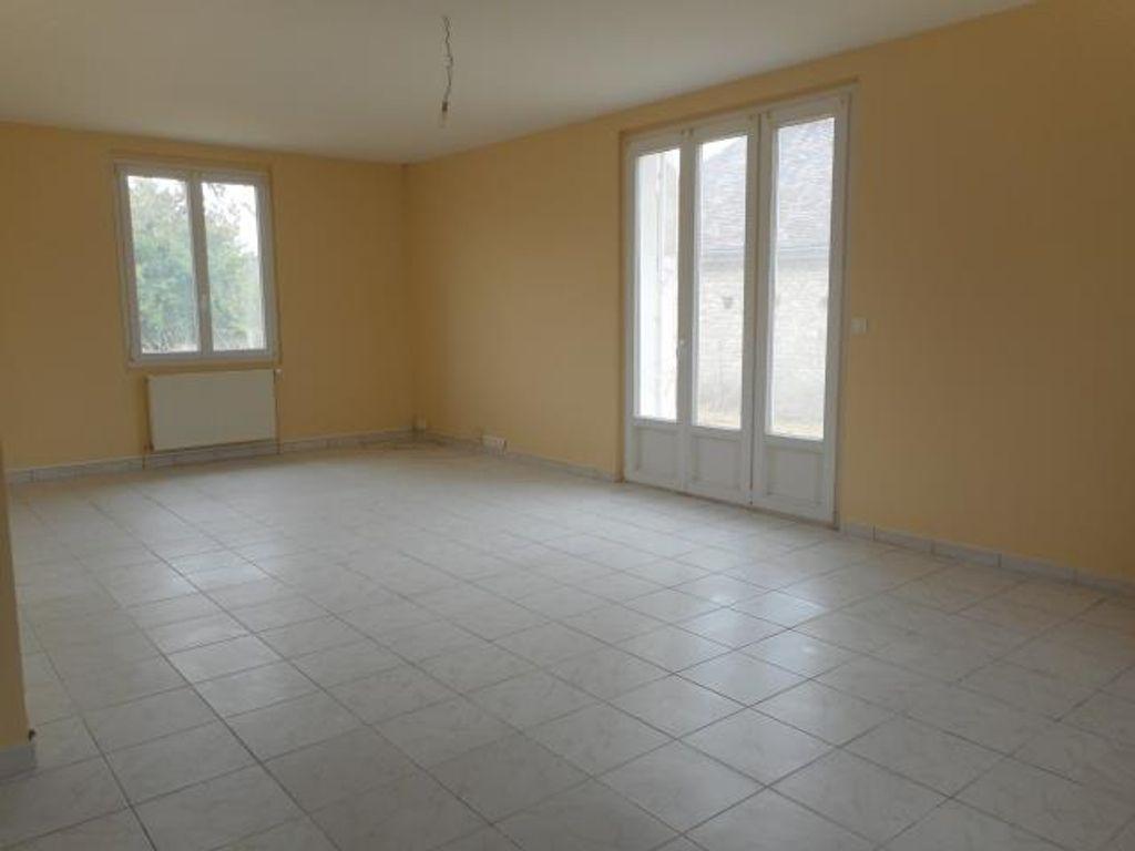 Achat maison 3 chambre(s) - Thieffrain