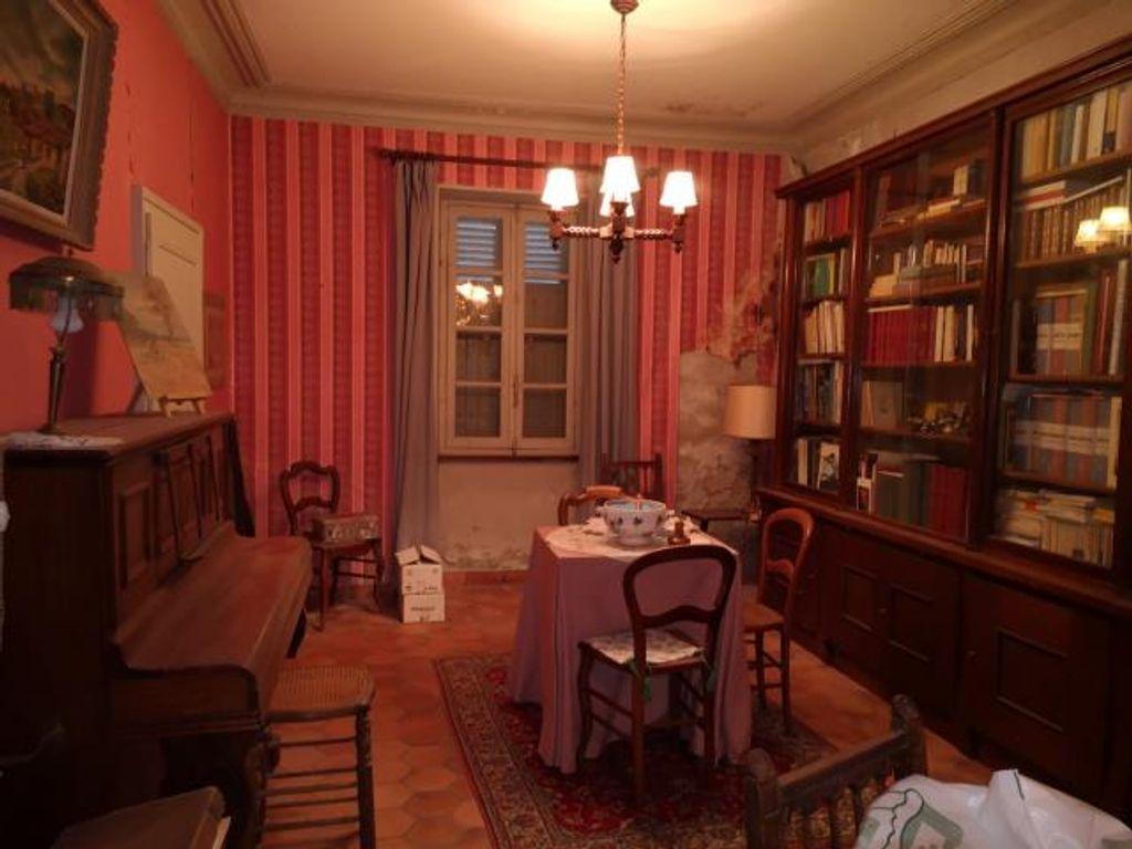 Achat maison 5 chambre(s) - Rongères