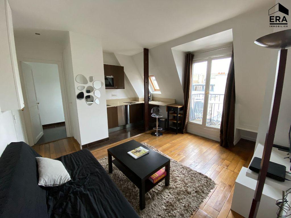 Achat appartement 2pièces 33m² - Paris 8ème arrondissement