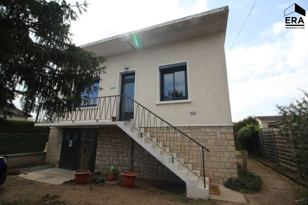 Achat maison 2chambres 70m² - Marzy