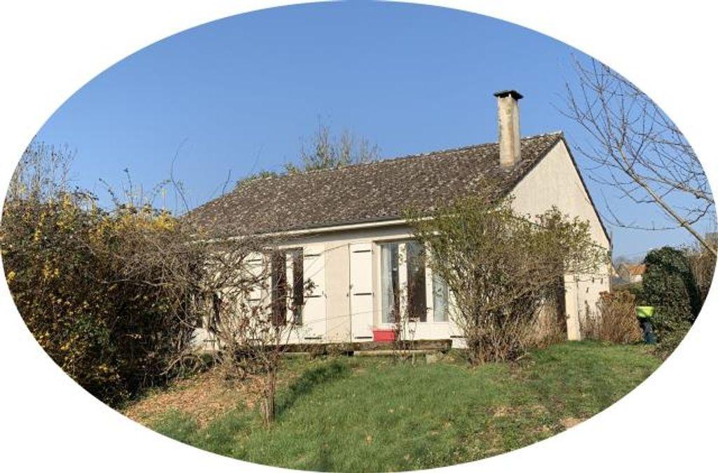 Achat maison 2chambres 100m² - Saint-Fargeol