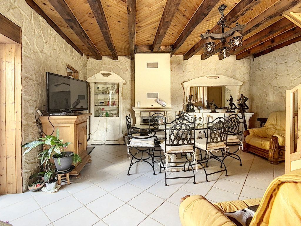 Achat maison 3chambres 110m² - Serves-sur-Rhône