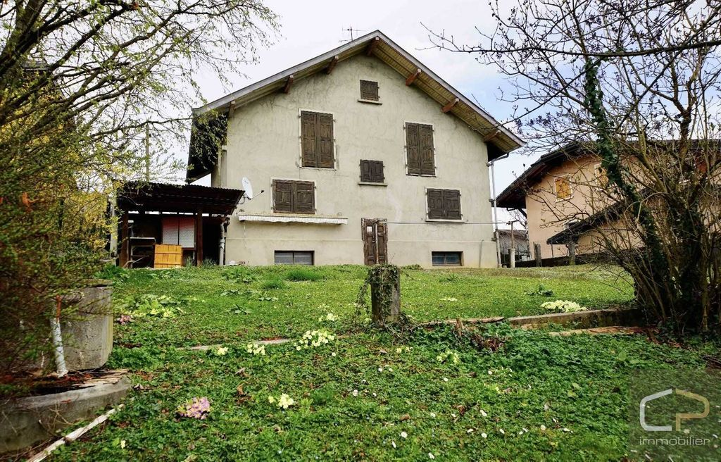 Achat maison 2chambres 150m² - Annecy