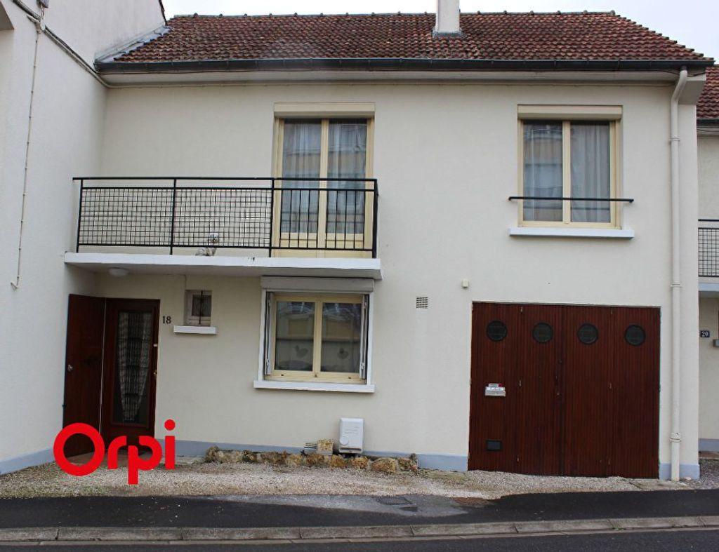 Achat maison 4chambres 90m² - Château-Thierry