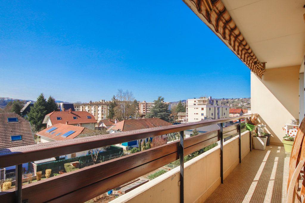 Achat appartement 4pièces 90m² - Annecy