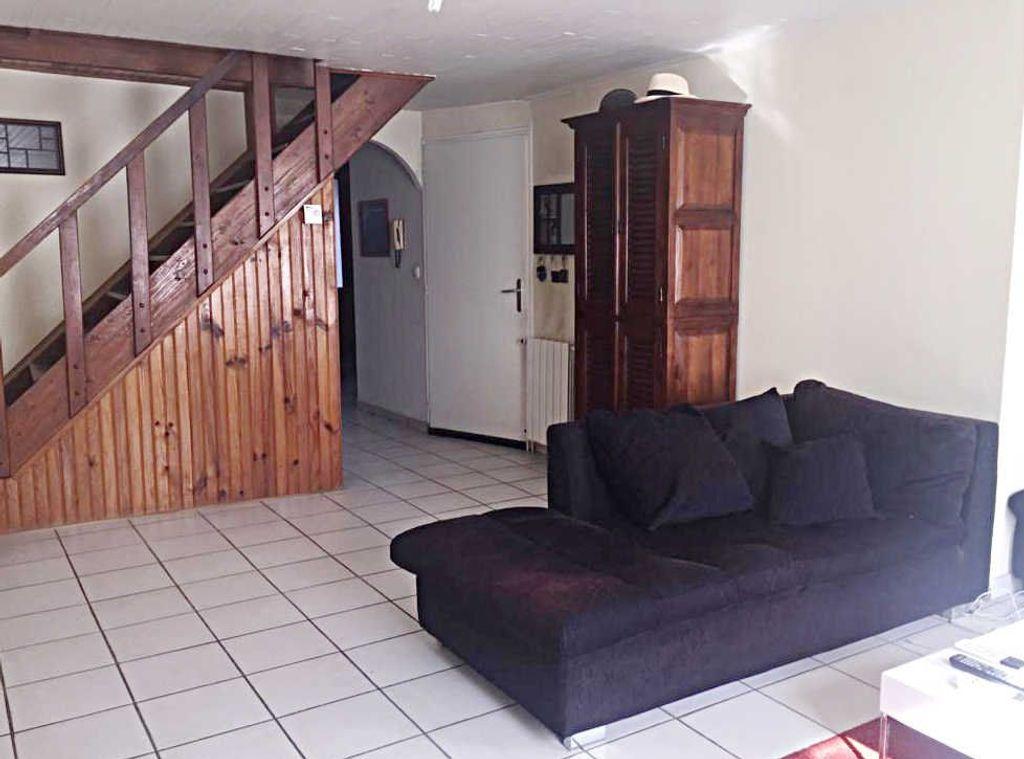 Achat maison 3chambres 110m² - Châtillon-en-Michaille