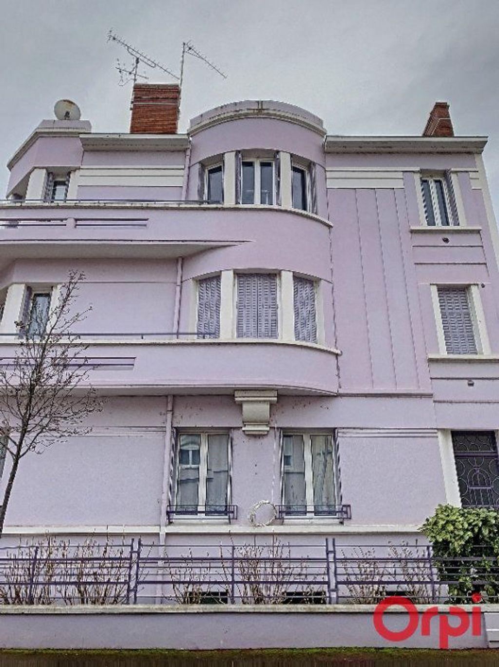 Achat appartement 2pièces 25m² - Vichy
