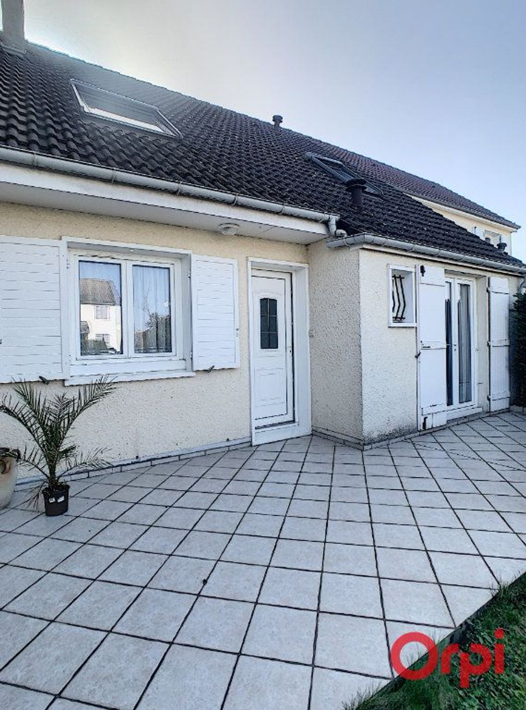 Achat maison 4chambres 110m² - Saint-Germain-des-Fossés