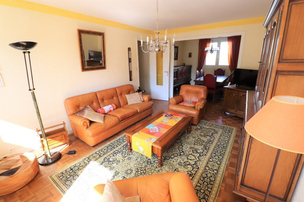 Achat appartement 4pièces 76m² - Brest