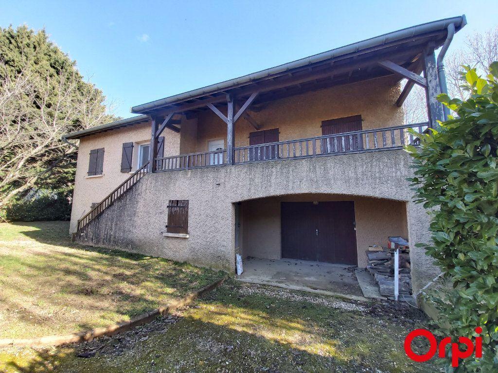 Achat maison 3chambres 100m² - Saint-Marcel