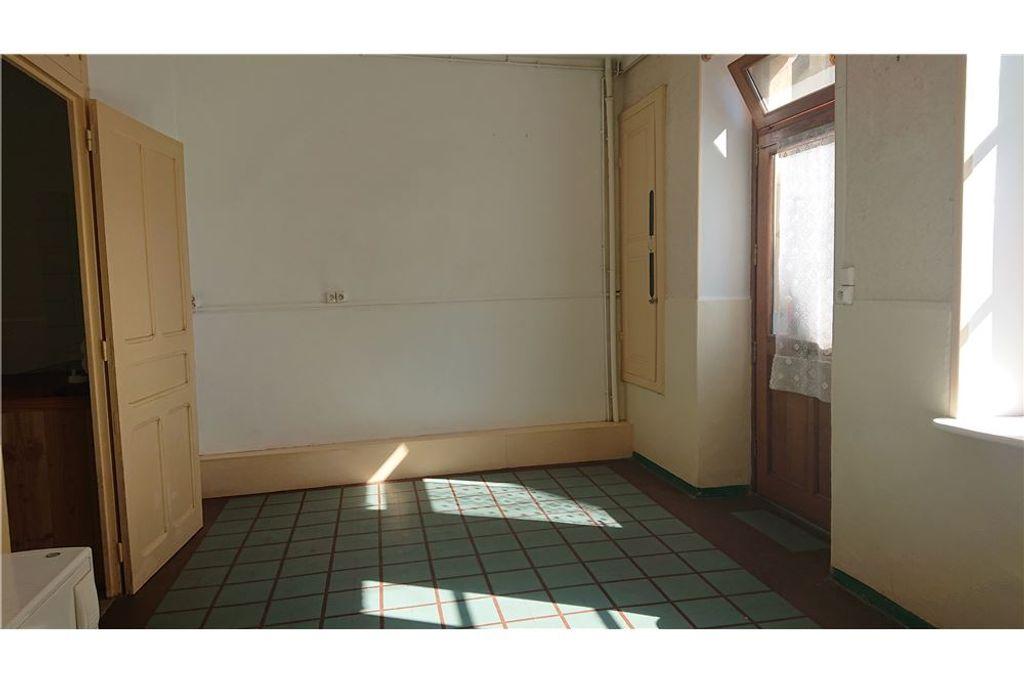 Achat maison 2 chambre(s) - Luzy