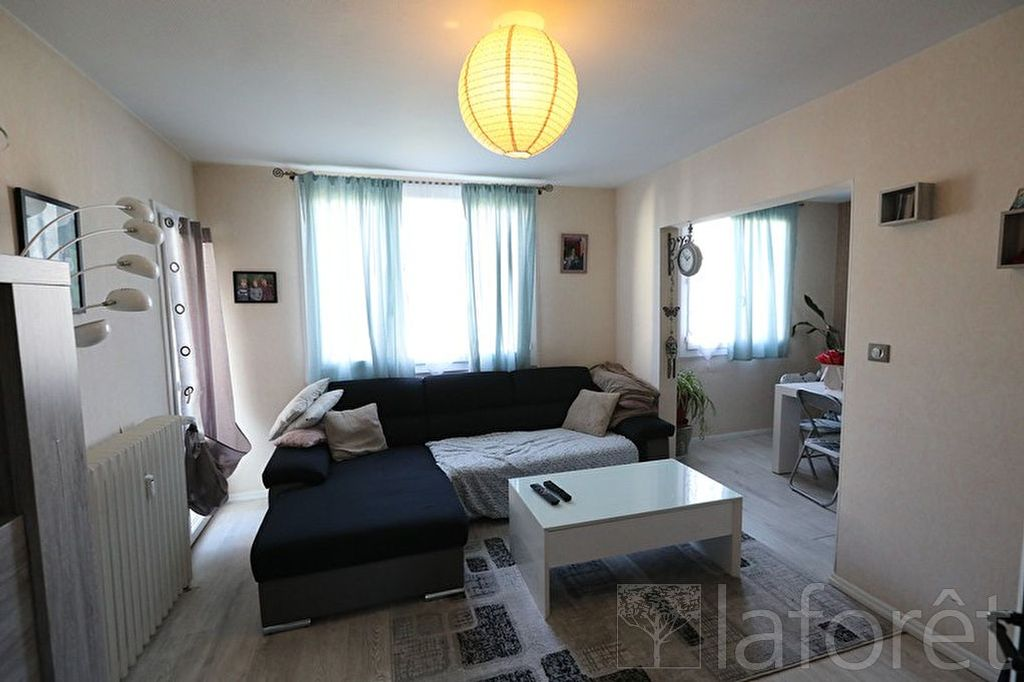 Achat appartement 4pièces 82m² - Aurillac
