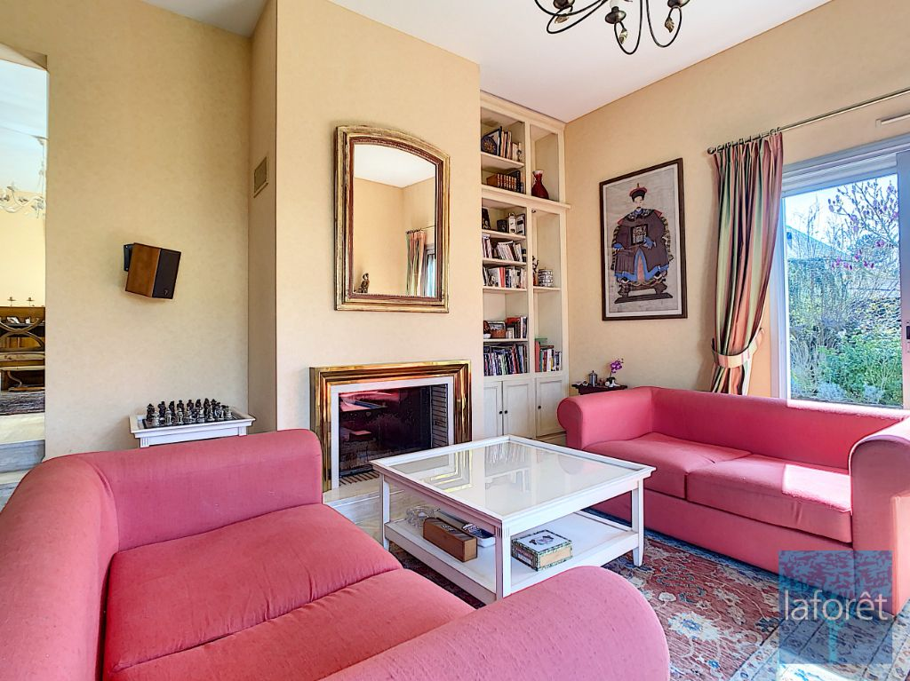 Achat maison 4chambres 195m² - Angers