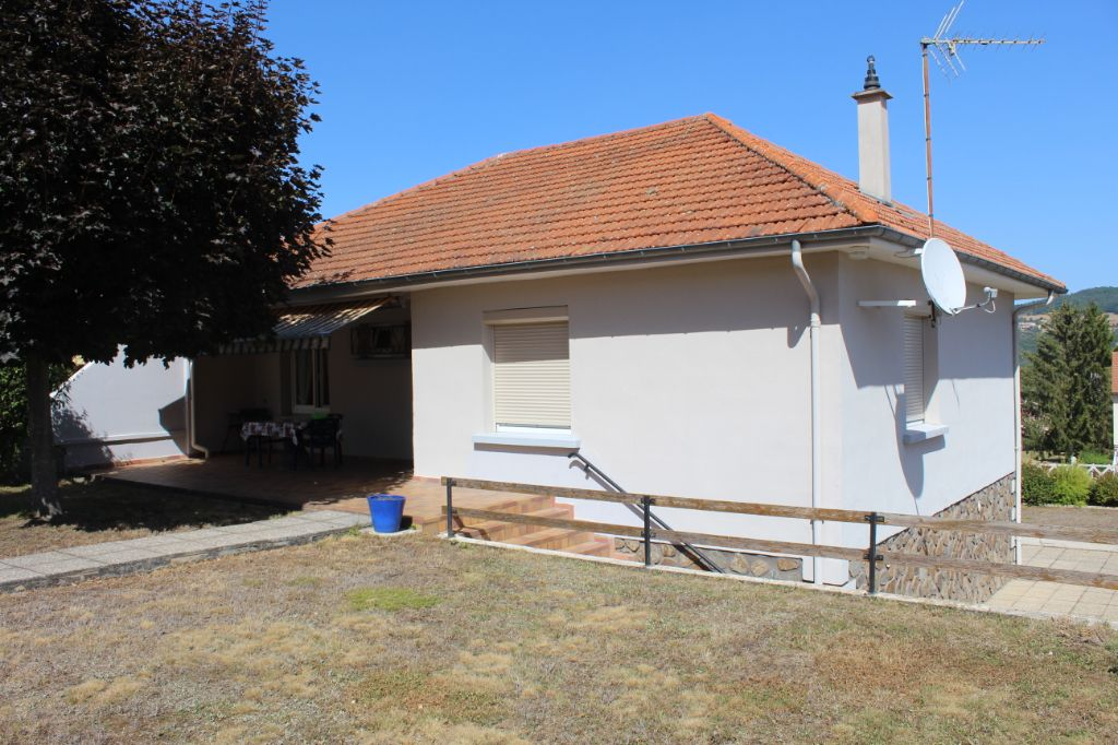 Achat maison 3chambres 82m² - Sainte-Florine