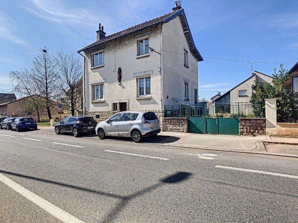 Achat maison 4chambres 114m² - Dijon