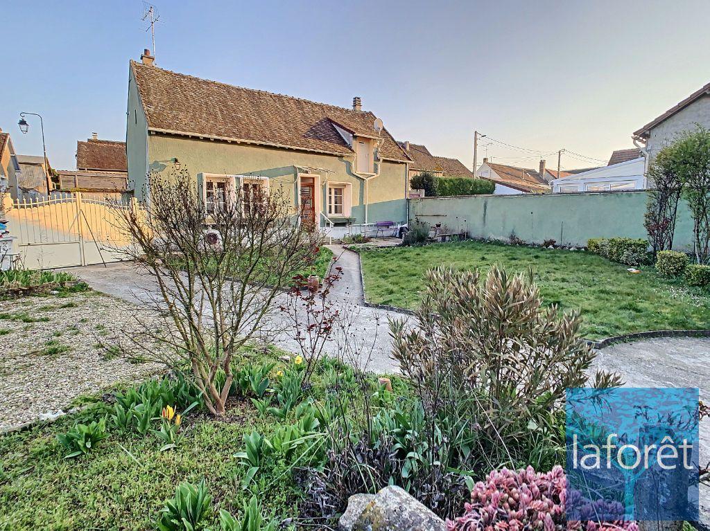 Achat maison 2chambres 150m² - Bazoches-lès-Bray