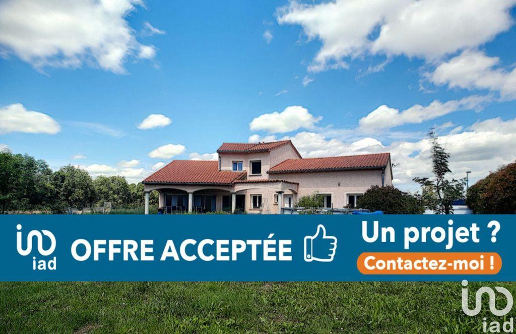Achat maison 6chambres 153m² - Solignac-sur-Loire