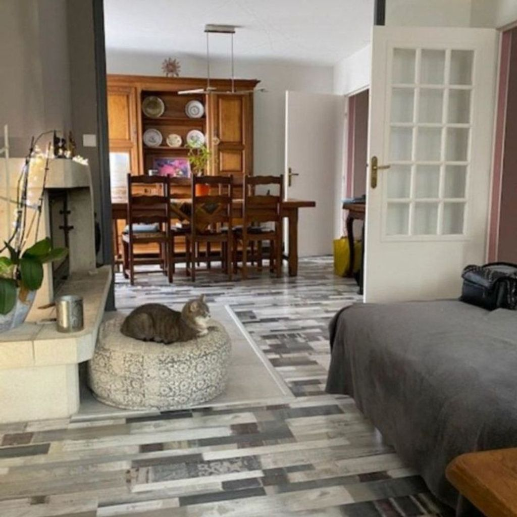 Achat appartement 6pièces 113m² - Pont-de-Veyle