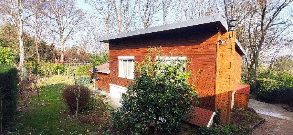 Achat maison 3chambres 105m² - Gif-sur-Yvette