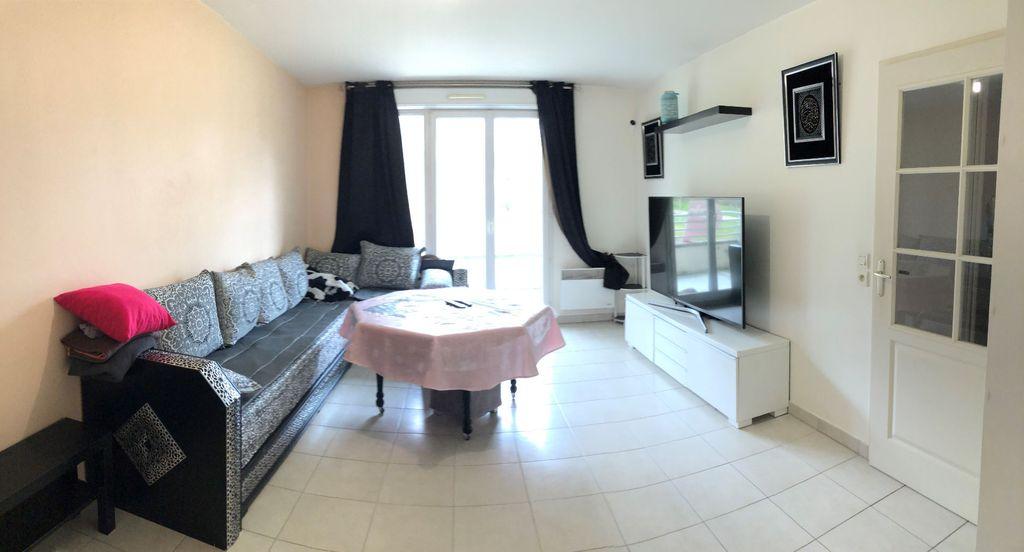 Achat appartement 2pièces 46m² - Saint-Georges-sur-Baulche