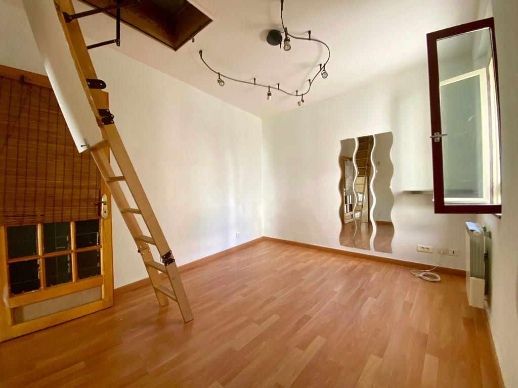 Achat maison 1 chambre(s) - La Chapelaude