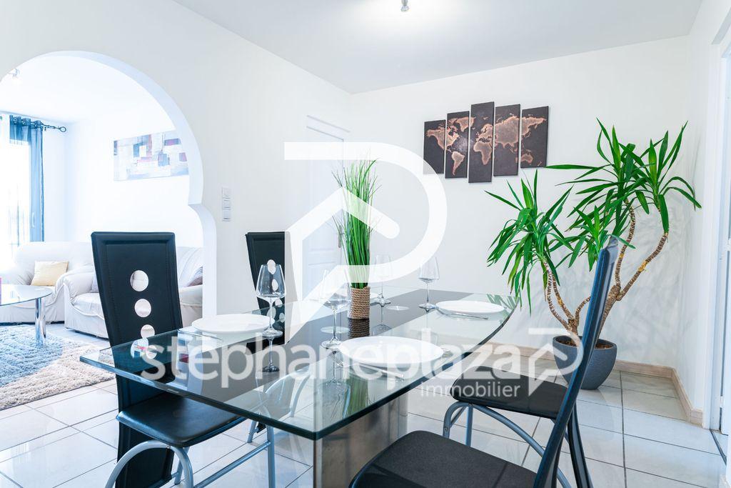 Achat appartement 3pièces 61m² - Bourg-en-Bresse