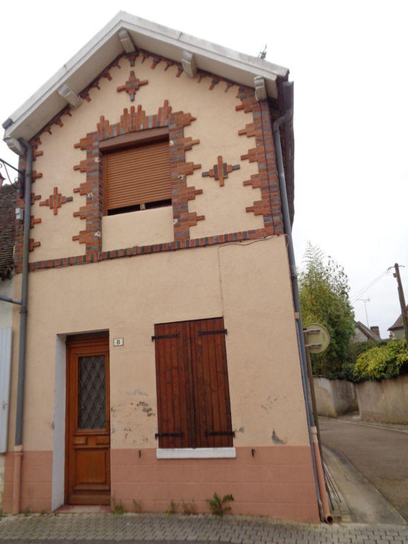 Achat maison 4chambres 100m² - Bléneau