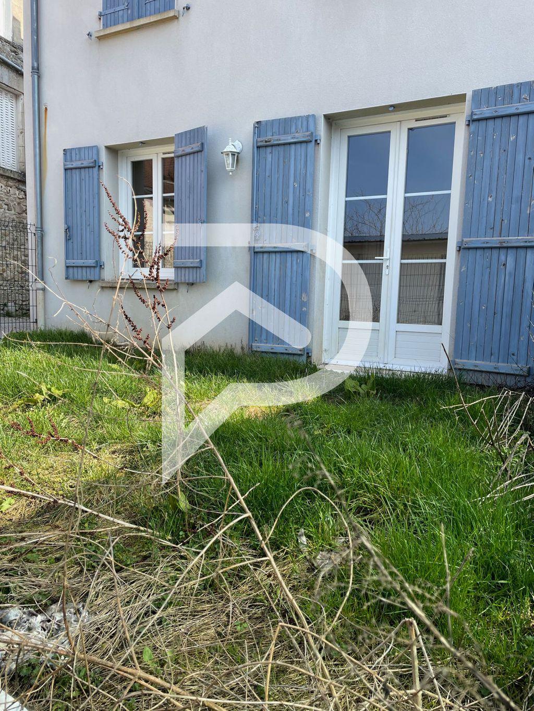 Achat maison 4chambres 105m² - Soissons
