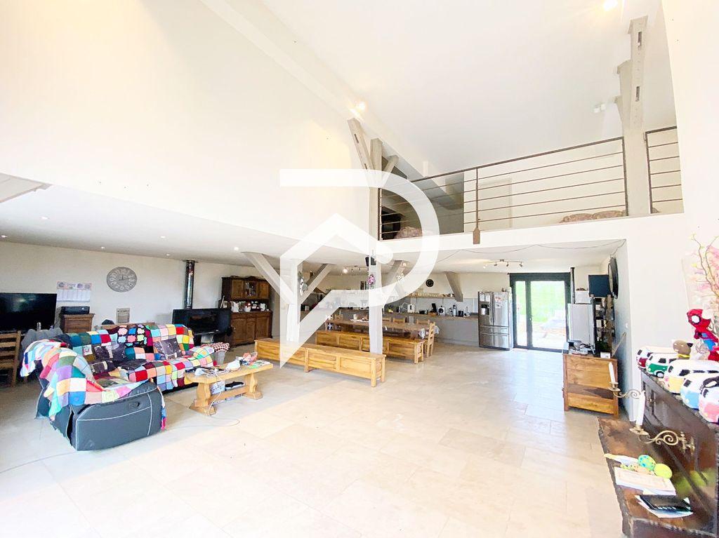Achat maison 4 chambre(s) - La Villeneuve-au-Chêne