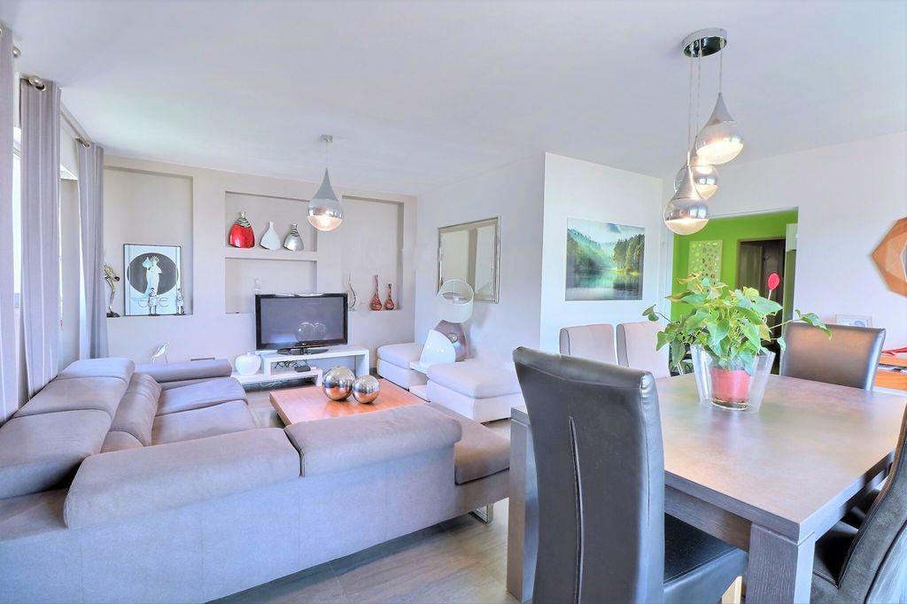 Achat appartement 4pièces 104m² - Marseille 4ème arrondissement