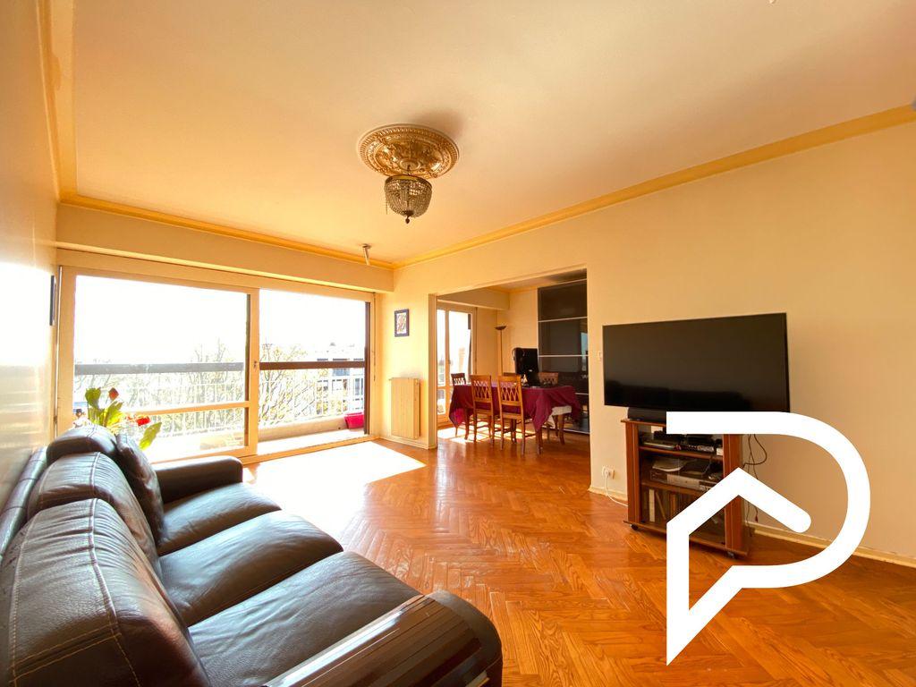 Achat appartement 5pièces 90m² - Athis-Mons