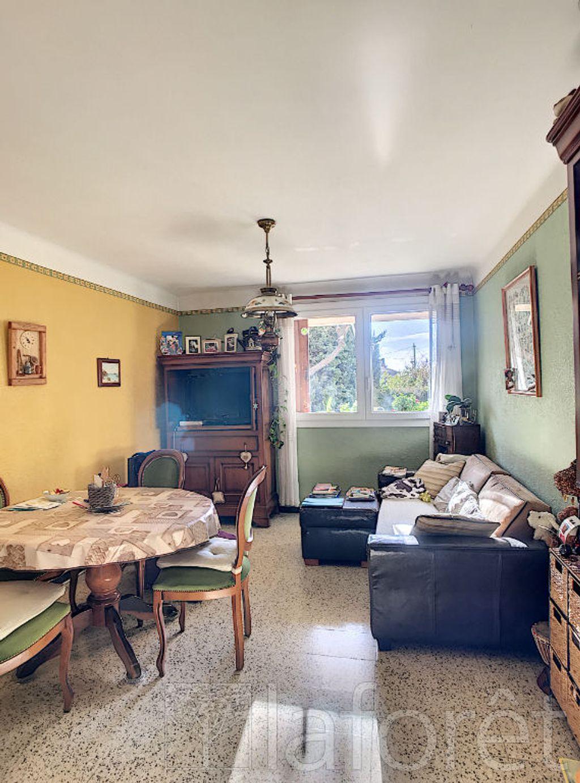 Achat appartement 3pièces 55m² - Marseille 15ème arrondissement
