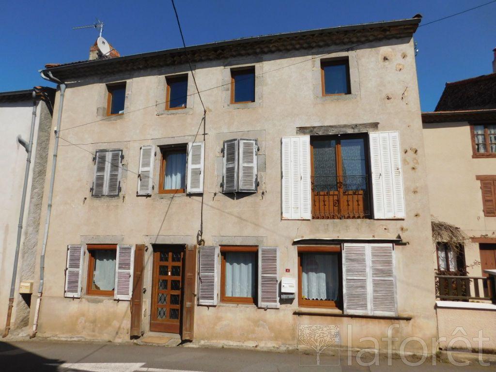 Achat maison 4chambres 140m² - Saint-Georges-d'Aurac