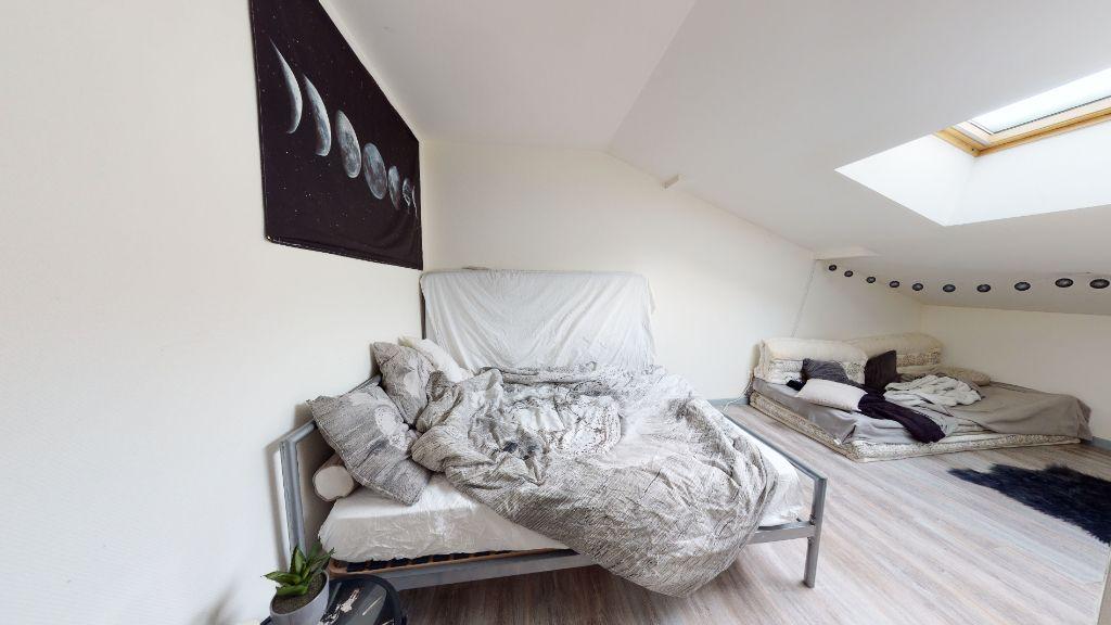 Achat appartement 4 pièce(s) Le Russey