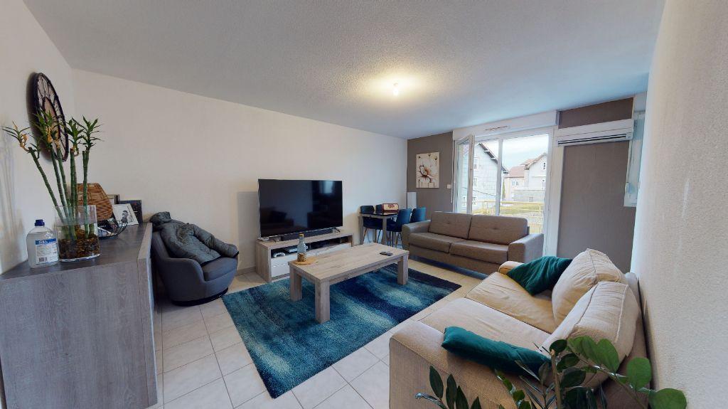 Achat appartement 3 pièce(s) Le Russey