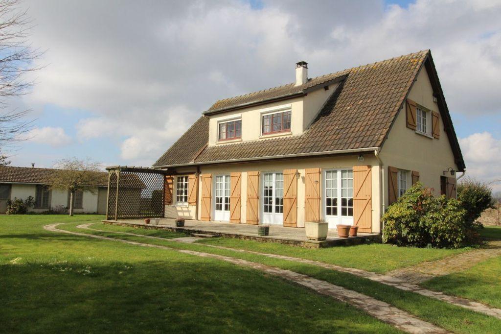 Achat maison 5chambres 180m² - Aubepierre-Ozouer-le-Repos