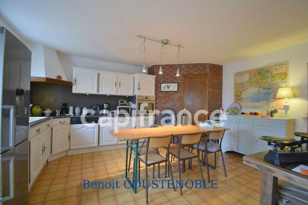 Achat maison 5chambres 158m² - Saint-Georges-sur-Baulche