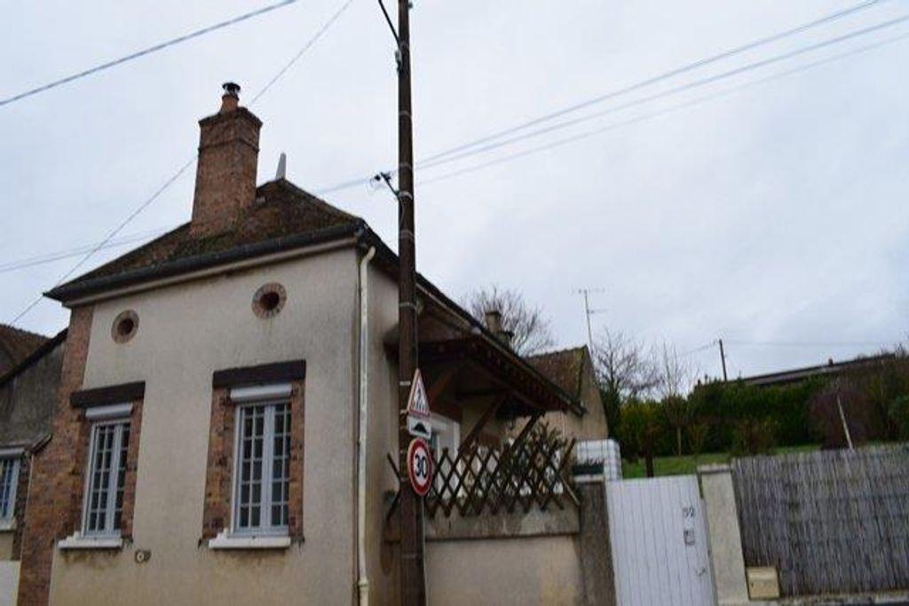 Achat maison 4chambres 137m² - Pont-sur-Yonne