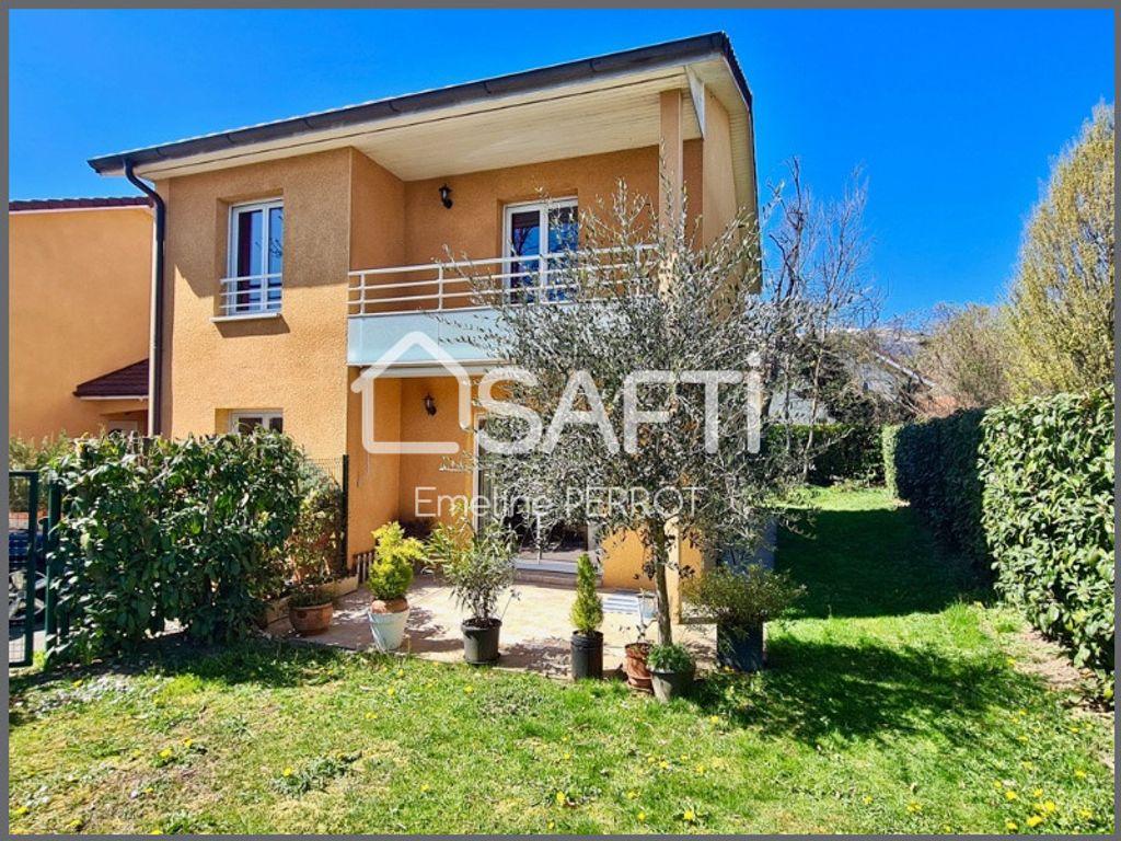 Achat maison 4chambres 120m² - Prévessin-Moëns