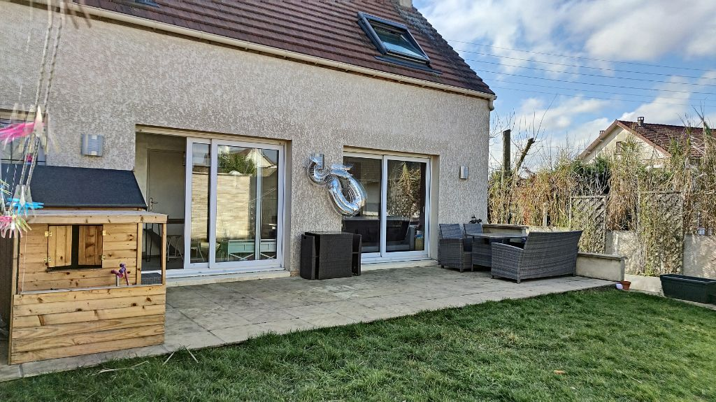Achat maison 4chambres 146m² - Athis-Mons