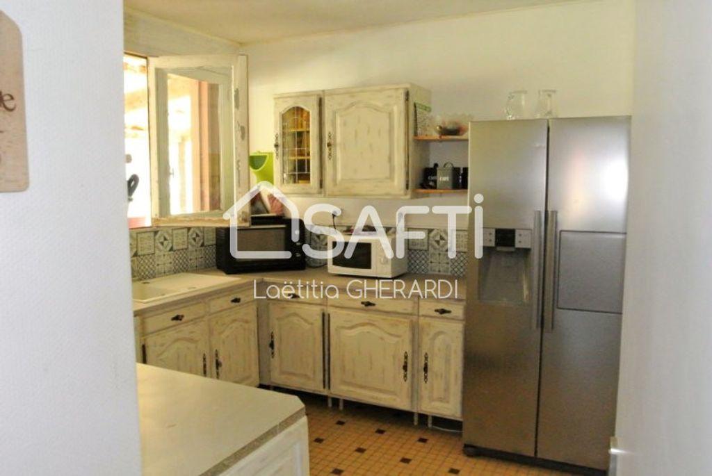 Achat maison 3chambres 74m² - Laroche-Saint-Cydroine