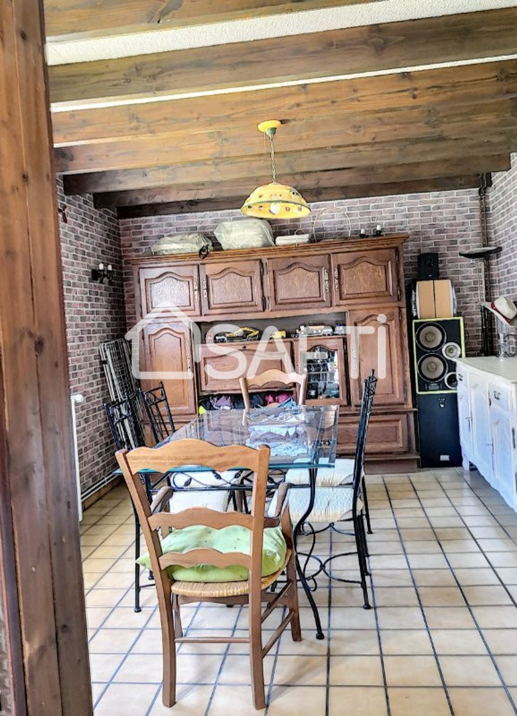 Achat maison 3 chambre(s) - Tronget