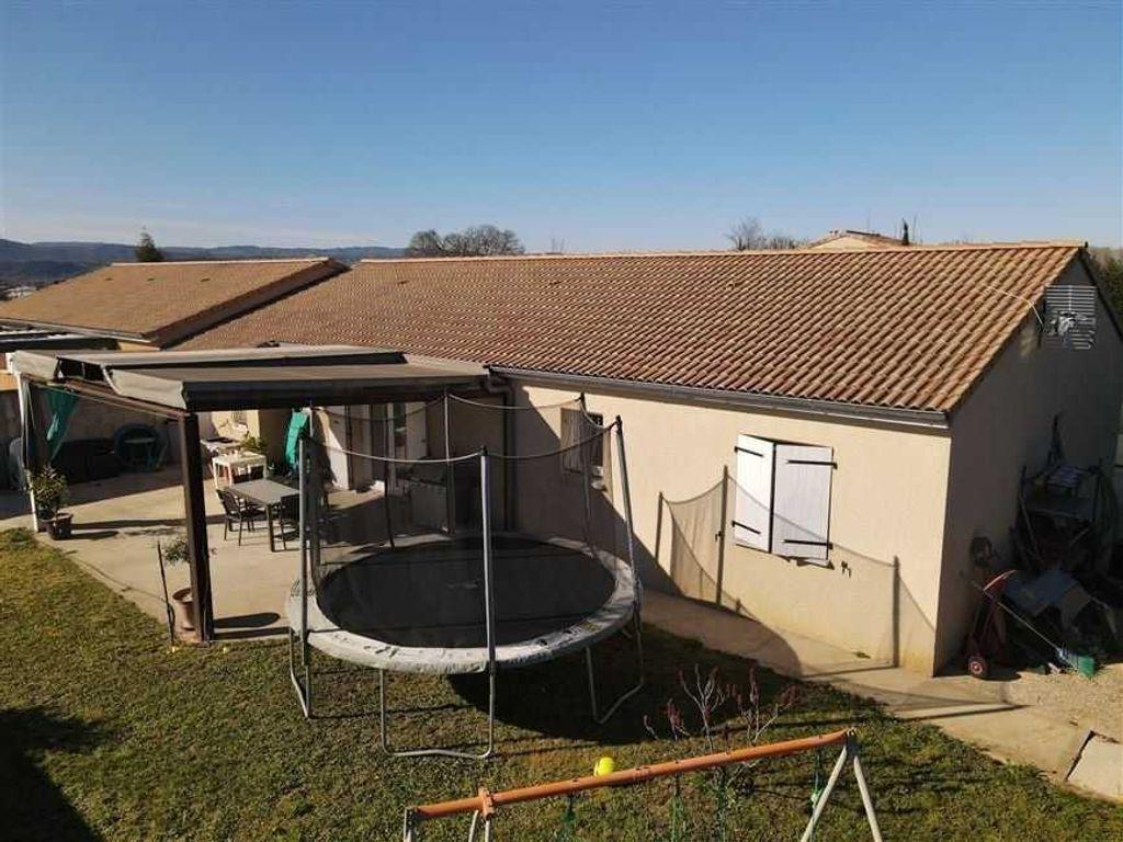 Achat maison 3chambres 100m² - Étoile-sur-Rhône