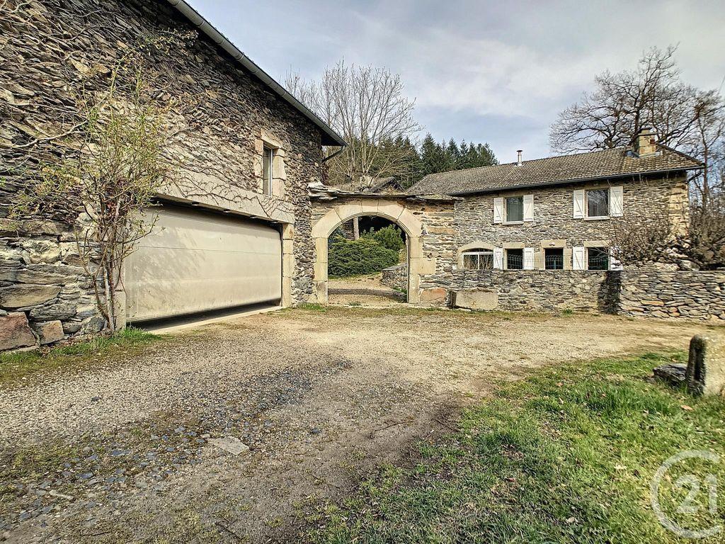 Achat maison 3chambres 249m² - Saint-Étienne-Lardeyrol