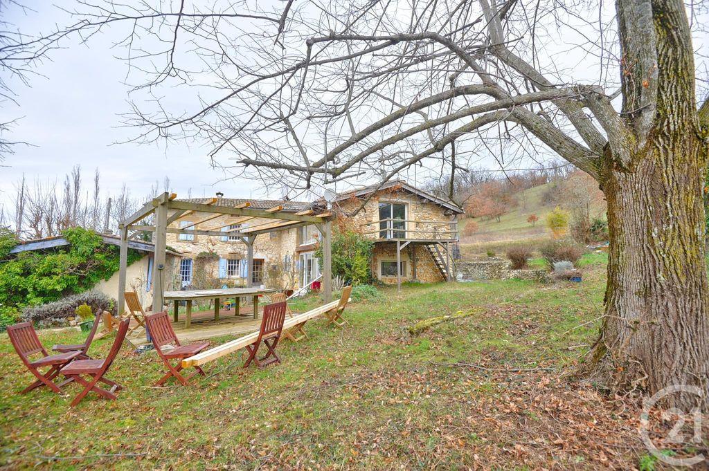Achat maison 6chambres 460m² - Rochefort-Samson