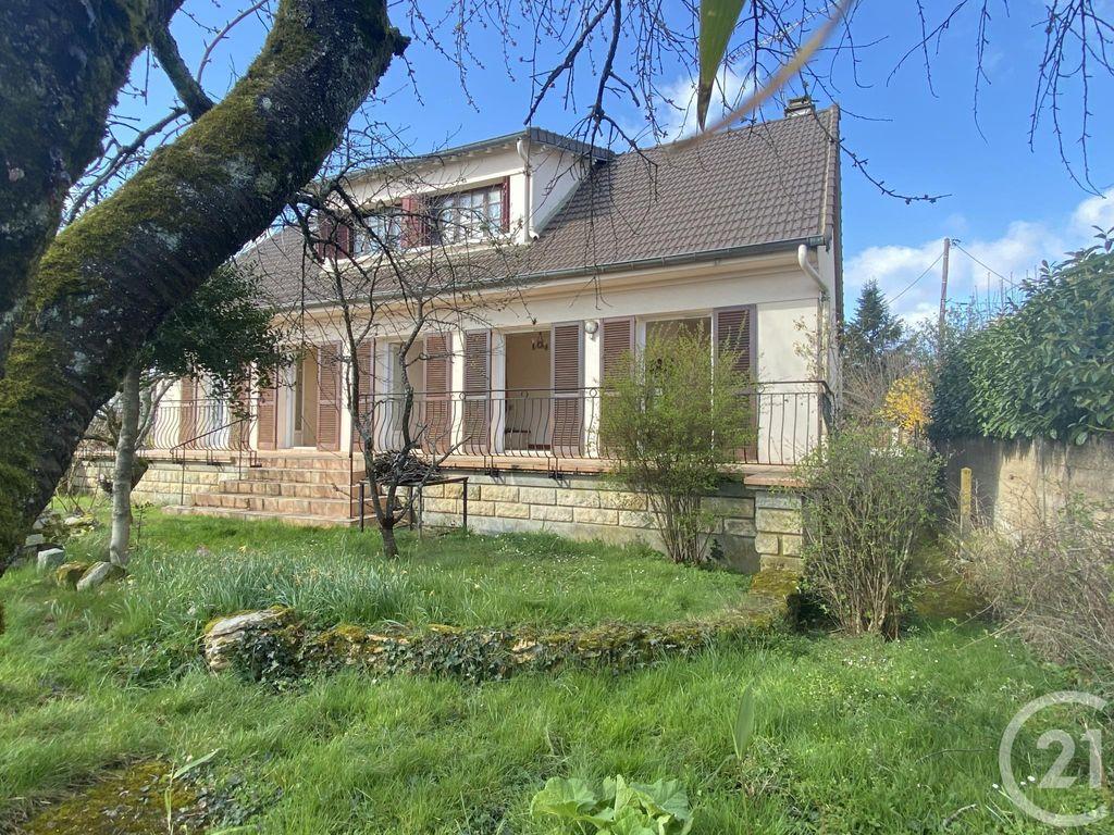 Achat maison 4chambres 158m² - Les Granges-le-Roi