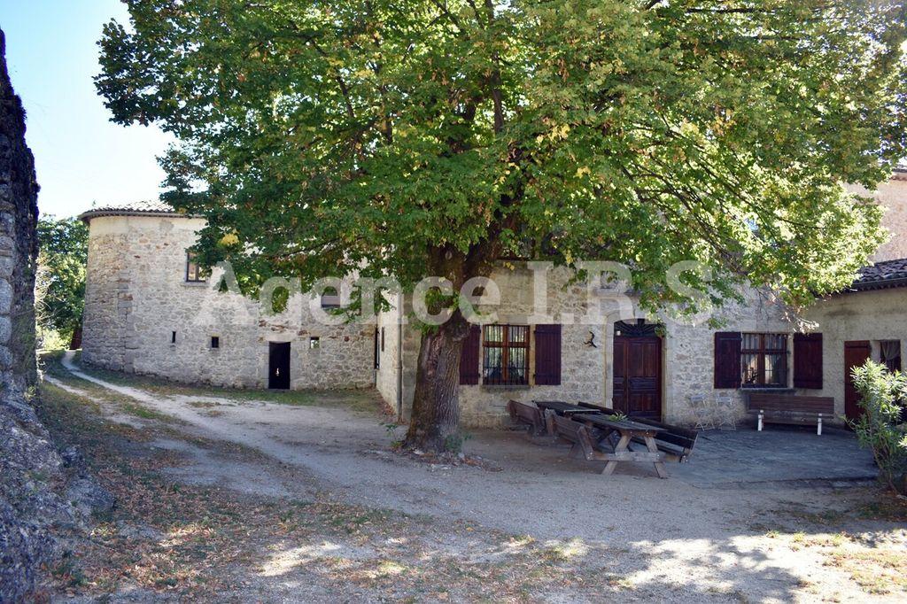 Achat maison 9 chambre(s) - Rocles